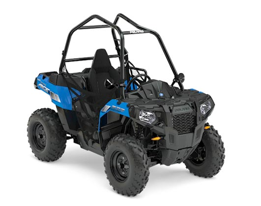 Polaris ACE™ 570
